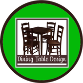 Dining Table Design icon