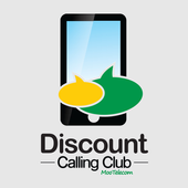 Discount Calling Club icon