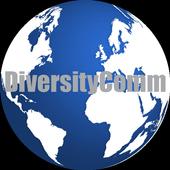 DiversityComm Magazines icon