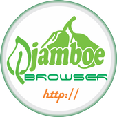 Djamboe Browser icon