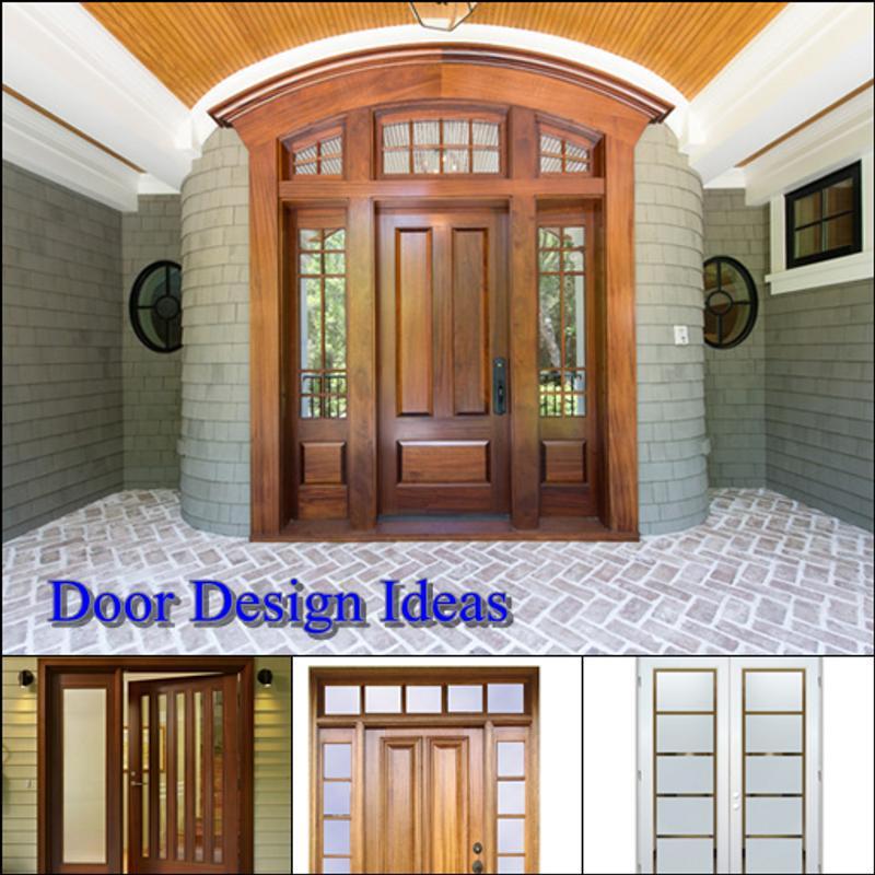 Modern door design ideas apk download free lifestyle app for Door design app