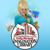 Dolly Parton's Imagination Lib icon