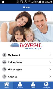 Donegal Mobile poster