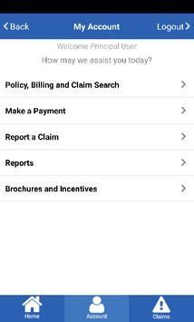 Donegal Mobile apk screenshot