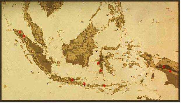Dongeng Nusantara apk screenshot