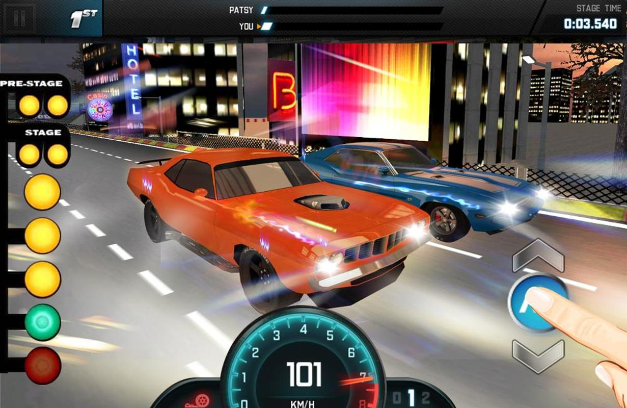 Fast Car Frenzy - A free Racing Game - Play Free Online Games