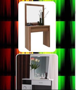 Dresser Design apk screenshot