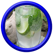 Drinks Recipes icon