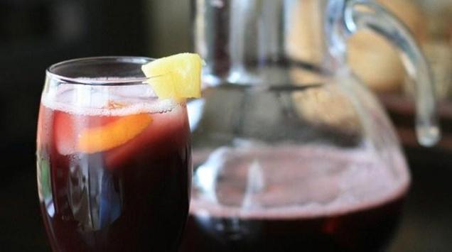 Drinks Recipes apk screenshot