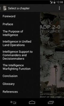 ADP 2 INTELLIGENCE apk screenshot