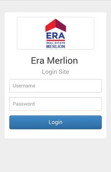 ERA Merlion apk screenshot