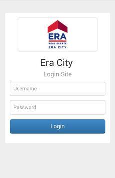 ERA City apk screenshot