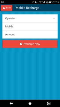 PayTM Recharge Software - B2B apk screenshot