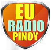 EUradiopinoy 2.0 icon