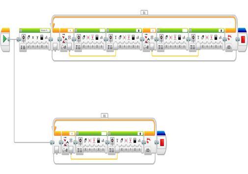 EV3 Numeric Pad+ apk screenshot