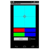 EV3 Pad+ Remote icon