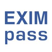 EXIMpass icon
