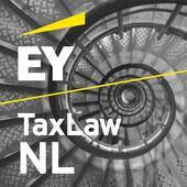 EY TaxLaw NL icon
