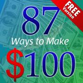 Make Money Free - Work at Home icon