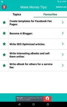 Make Money Free - Work at Home apk screenshot