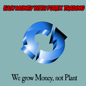 Easy Money With Forex Trading icon