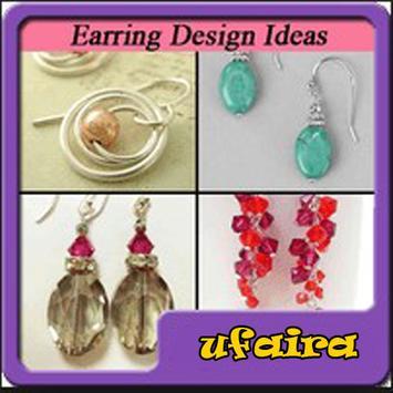 Earring Design Ideas poster