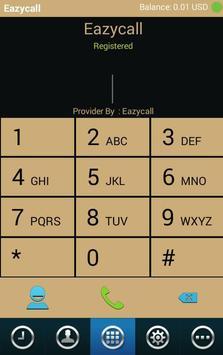 Eazycall Dialer Express apk screenshot