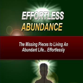 Effortless Abundance apk screenshot