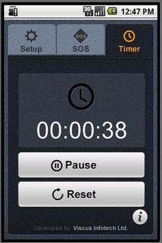 Rescue Caller apk screenshot