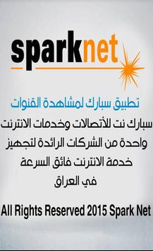 SparkTV poster
