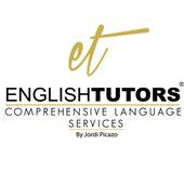 English Tutors by Jordi Picazo icon