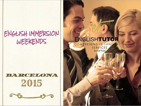 English Tutors by Jordi Picazo apk screenshot