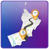 MOTC Oman GeoPortal icon