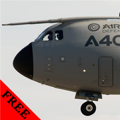 A400M Atlas FREE icon