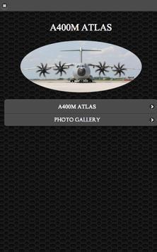 A400M Atlas FREE poster