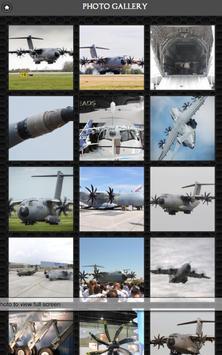 A400M Atlas FREE apk screenshot