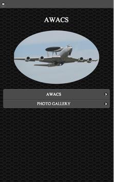 AWACS FREE poster