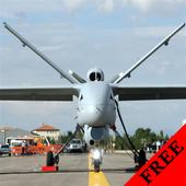 TAI Anka UAV FREE icon