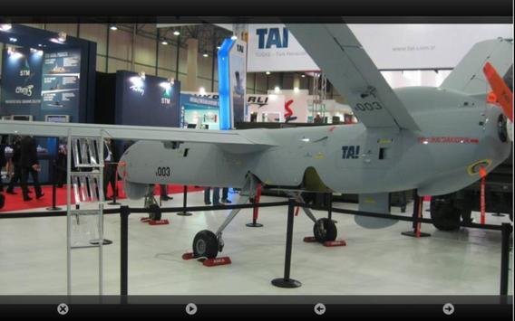 TAI Anka UAV FREE apk screenshot