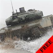 Altay New Turkish Tank FREE icon