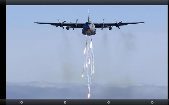 C-130 Hercules FREE apk screenshot