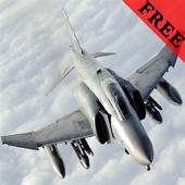 ✈ F-4 Phantom II Aircraft FREE icon