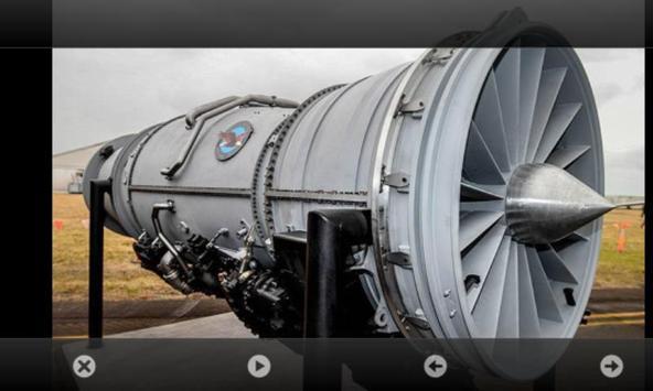 F-35 Lightning Aircraft FREE apk screenshot