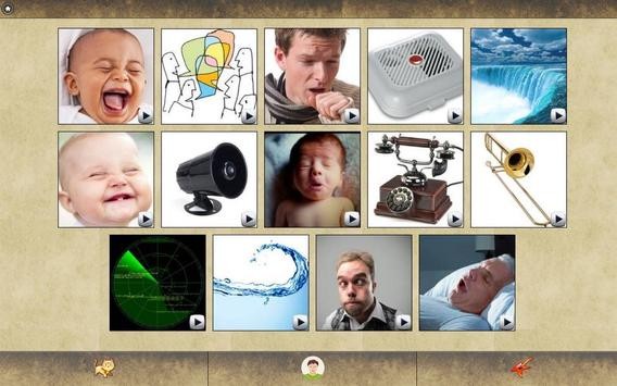 🎶 Fun, Interesting Sounds apk screenshot