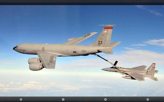 KC-135 Stratotanker FREE apk screenshot