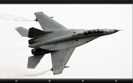 MiG-35 Russian Fighter FREE apk screenshot
