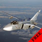 Sukhoi Su-24 FREE icon