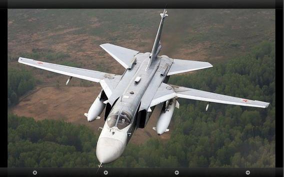 Sukhoi Su-24 FREE apk screenshot