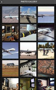 MQ-1 Predator UAV FREE apk screenshot