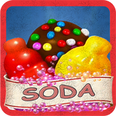 Tips Candy Crush soda Saga icon
